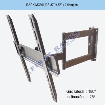 Rack medidas